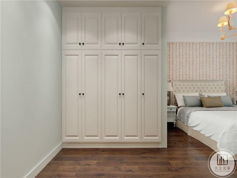 卧室 衣柜