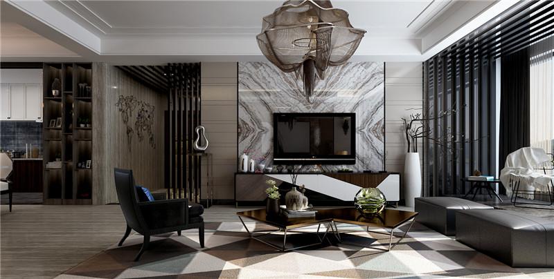 济南大业美家-家庭装修中不同空间应该如何选择石材?