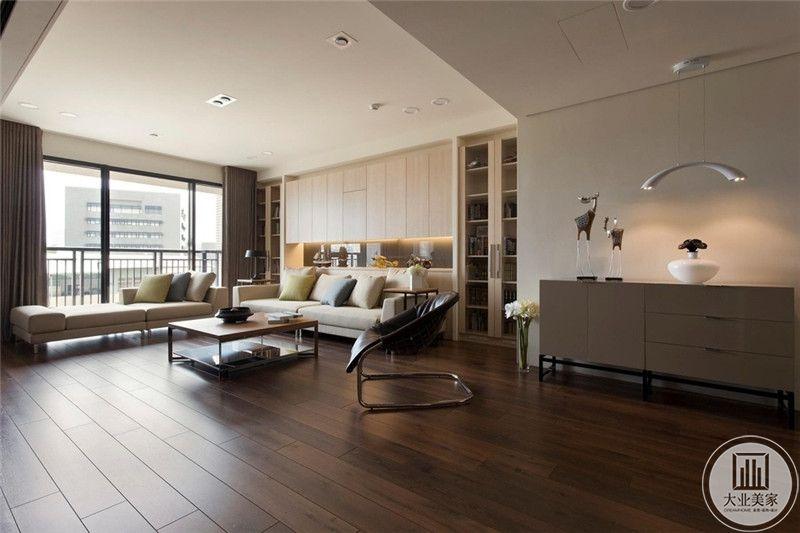 济南大业美家-实木地板与瓷砖地板该怎么选择,各有什么优劣