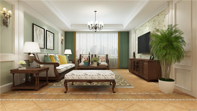 济南大业美家-您一定想知道的实木地板保养方法