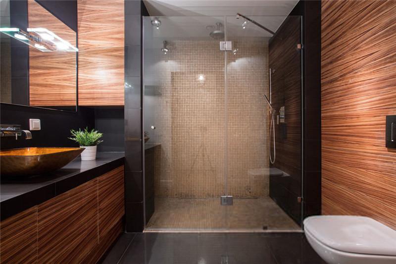 济南大业美家-济南家庭装修时,卫生间装修需要什么材料?