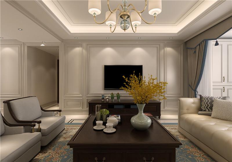 美式 客厅 影视墙.jpg