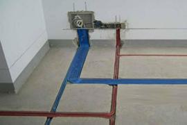 房屋装修:电路布线步骤以及注意事项
