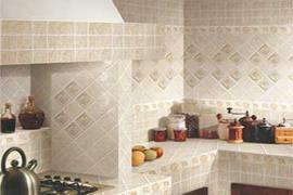 济南历下区装修:客厅瓷砖颜色的搭配技巧