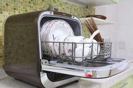 济南装修公司:洗碗机的摆放位置