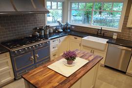 济南房屋装修:厨房瓷砖的选购方式