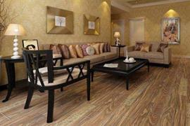济南房屋装修:地面装修材料常见问题及处理方法