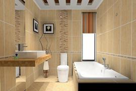 济南房屋装修:卫生间马桶安装摆放的风水禁忌