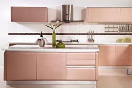 济南装修公司:烤漆板的环保性和选购技巧