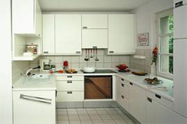 房屋装修:厨房橱柜安装的注意事项