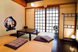 济南房屋装修:榻榻米装修材料及安装技巧