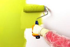 油漆工程中的常见问题及解决方式