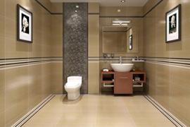 卫生间装修选什么瓷砖好