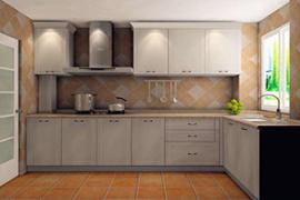 济南家庭装修:厨房橱柜安装的注意事项