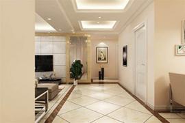 济南家庭装修:门厅过道装修风水注意事项