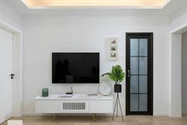 济南家庭装修:白色乳胶漆的优点