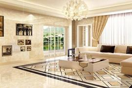 济南室内装修:瓷砖选通体砖好还是抛光砖好