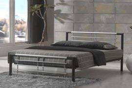 济南家庭装修:卧室铁艺床的选购技巧