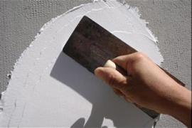 腻子有哪几种分类?墙衬是升级版彩色耐水腻子?