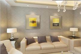 客厅沙发如何摆放?如何挑选沙发面料?