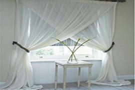 窗帘有哪几种?窗帘有哪些保养技巧?