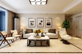 装修设计标准有哪些?室内环境设计的要点有什么?
