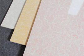 家装瓷砖选择-玻化砖和釉面砖,抛光砖的区别?