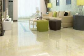 玻化砖和抛光砖怎么保养清洁?