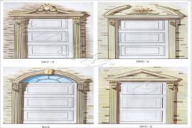 窗套和门套用什么材料好?