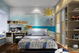 卧室刷什么颜色好?卧室颜色有什么禁忌?