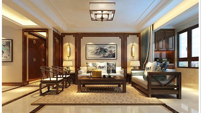 中海国际尚湖央邸
